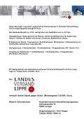 Tages- und Freizeitzentrum Schieder-Schwalenberg, Regelweg 1 - Seite 2