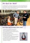 Der Rad-Ratgeber - Verkehrswacht Medien & Service- Centers - Seite 6