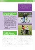 Der Rad-Ratgeber - Verkehrswacht Medien & Service- Centers - Seite 7