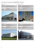 Allreal und MINERGIE - Allreal Holding AG - Seite 4