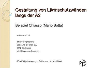 LSW Chiasso (M. Corti)