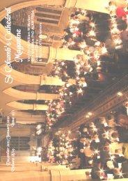 Dec 2011/Jan201 - St Columb's Cathedral