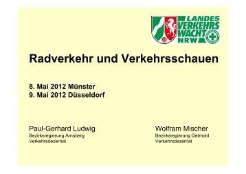 Vortrag 1 Ludwig und Mischer
