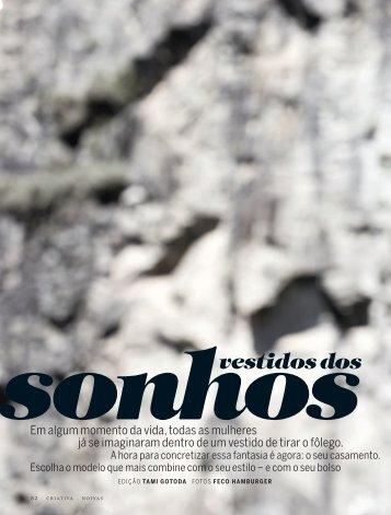 vestidosdos - Editora Globo
