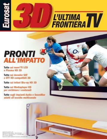 L'ULTIMA FRONTIERA - 01Net