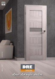 Katalog drzwi DRE - Drzwi kraków