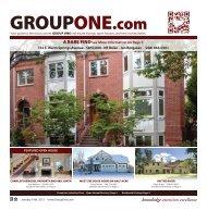 Weekly Magazine - Group One
