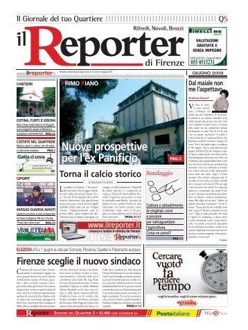 Nuove prospettive per l'ex Panificio - Il Reporter