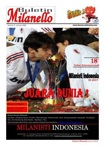 MILANISTI INDONESIA 18