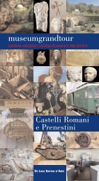 Guida Breve del Sistema Museale Museumgrandtour (632.9 KB