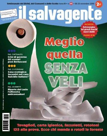 Leggete qui. - Modenacinquestelle.it