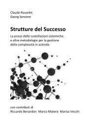 Strutture del Successo - SysMaCon
