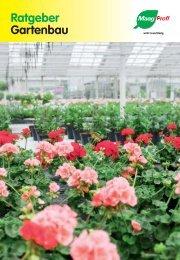 Ratgeber Gartenbau - Maag Profi