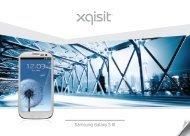 Samsung Galaxy S III - STRAX
