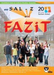 Wir in Europa - Berufsbildende Schulen Wittenberg