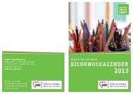 Bildungskalender MKB 2013 (3.14 mb) - AWO-HS