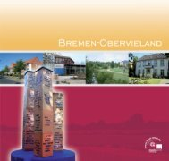 Stadtteilbroschüre Bremen-Obervieland (pdf, 12.8 MB) - Ortsamt ...