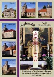 im pdf Format - Kirchenkreis Witzenhausen