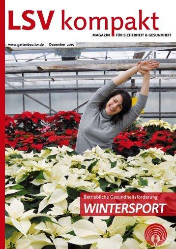 LSV kompakt Dezember 2010