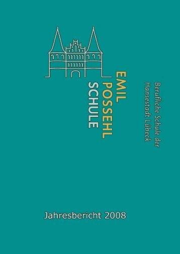 Herausgeber - Emil-Possehl-Schule Lübeck