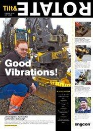 engcon-Kundenmagazin 2008 #2