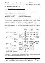 Kapitel B10 / SCHLAMMBEHANDLUNG / 07.11.2012 - H81 ...