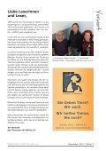 Ausgabe 1 (5,7 MB) - Tierschutz Willich eV - Page 3