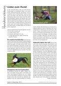 Ausgabe 1 (5,7 MB) - Tierschutz Willich eV - Page 4