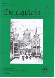 Latücht Nr. 10 - de-latuecht.de