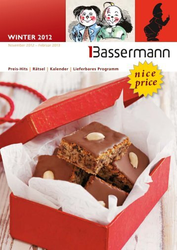 Vorschau Preishits Winter 2012 - Verlagsgruppe Random House ...