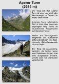 Prospekt Neu.cdr - Franz-Senn-Hütte - Seite 3