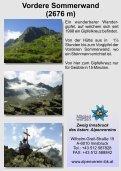 Prospekt Neu.cdr - Franz-Senn-Hütte - Seite 5