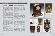 Uhren - Dresden-kunstauktion.de
