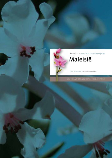 Maleisië - Download hier