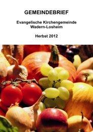 Download - Evangelische Kirchengemeinde Wadern-Losheim
