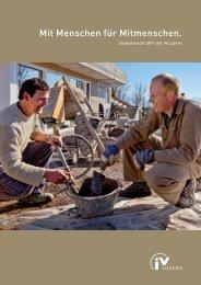 Jahresbericht 2011 - IV-Stelle Luzern