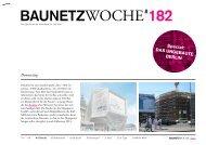 Das ungebaute Berlin - BauNetz