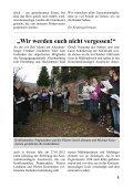 Nr. 79 (März 2012) - Unser Kerch - Page 5