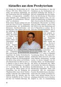 Nr. 79 (März 2012) - Unser Kerch - Page 6