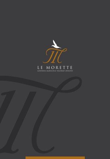 download broschüre - Le Morette