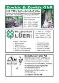 Nachrichten - Werbegemeinschaft Geismar-Treuenhagen - Page 2