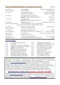 Nachrichten - Werbegemeinschaft Geismar-Treuenhagen - Page 3