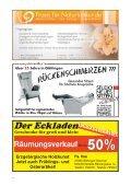 Nachrichten - Werbegemeinschaft Geismar-Treuenhagen - Page 4