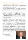 Nachrichten - Werbegemeinschaft Geismar-Treuenhagen - Page 6