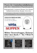 Nachrichten - Werbegemeinschaft Geismar-Treuenhagen - Page 7