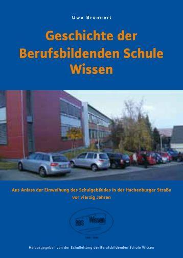 PDF-Download - Berufsbildende Schule Wissen