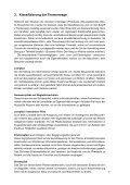 Projekt Karstlehrpfad Im Gebiet Chaltbrunnental ... - SGH-Basel - Seite 7