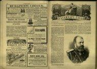Vasárnapi Ujság - 41. évfolyam, 41. szám, 1894. október 14. - EPA