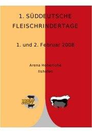 Schau- und Auktionskatalog im PDF-Format - Rinderunion Baden ...