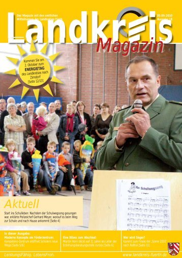 Landkr - das-landkreismagazin.de
